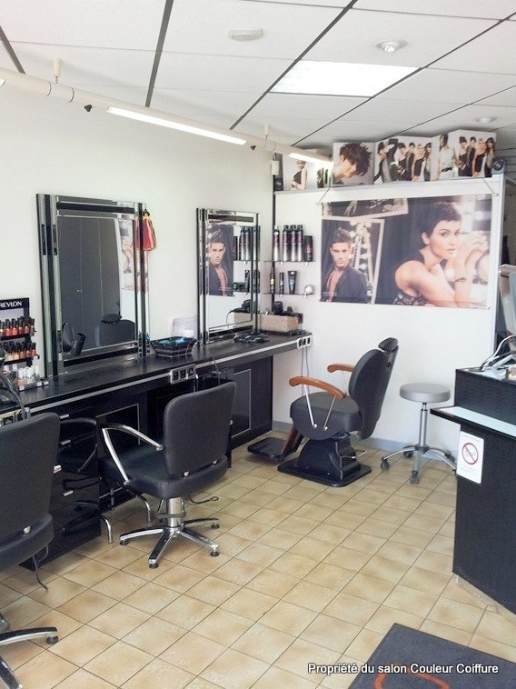 emplacement coiffure