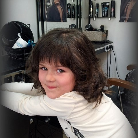 photo coiffure junior